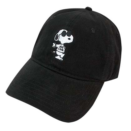 Snoopy Joe Cool Dad Hat