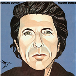 Vynil Leonard Cohen - Recent Songs