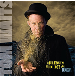 Vynil Tom Waits - Glitter And Doom Live (Remastered) (2 Lp)