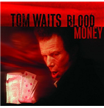 Vynil Tom Waits - Blood Money (Remastered)