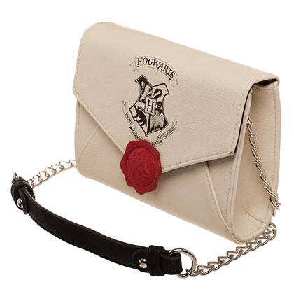 HARRY POTTER Letter Sidekick Handbag