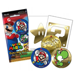 Super Mario Challenge Coin Packs Display (24)