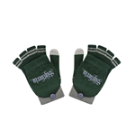 Harry Potter Gloves (Fingerless) Slytherin