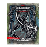 Dungeons & Dragons RPG Dungeon Tiles Reincarnated: Wilderness  (16)