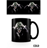 DC Comics Heat Change Mug Killing Joke