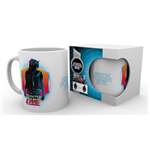 Ready Player One Mug Gunter Life