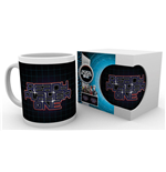 Ready Player One Mug Logo