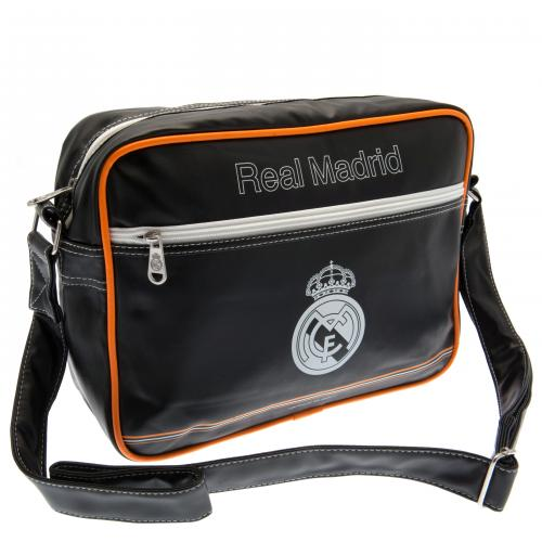 Real Madrid F.C. Messenger Bag