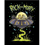 Rick and Morty Print 291950