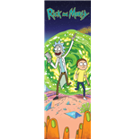 Rick and Morty Poster 291965