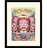 Rick and Morty Print 291972