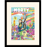 Rick and Morty Print 291975