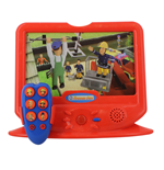 FIREMAN SAM KD Toys Ready for Action TV