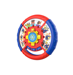 FIREMAN SAM KD Toys Turn and Learn Wheel