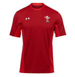 Wales Rugby Jersey 292137