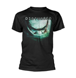 Disturbed T-shirt The Sickness