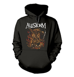 Alestorm Sweatshirt We Are Here To Drink Your BEER!