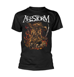 Alestorm T-shirt We Are Here To Drink Your BEER!