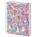My little pony Notepad 292171
