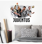Juventus FC Wall Stickers 292239