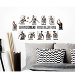 Juventus FC Wall Stickers 292240