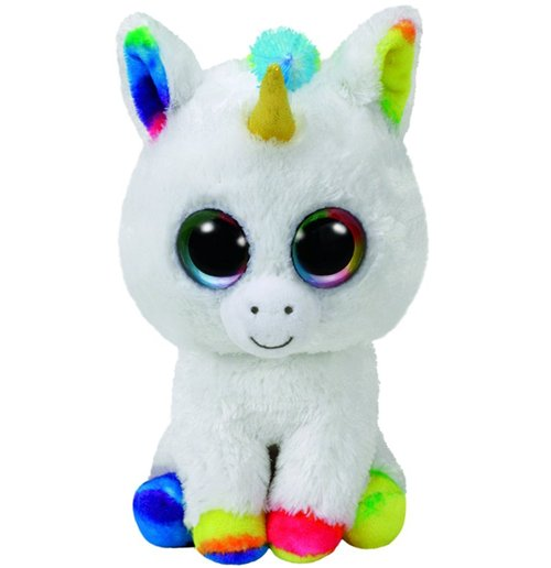 Peluche ty Plush Toy 292281
