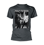 Pulp Fiction T-shirt Dancing