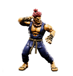 Street Fighter V S.H. Figuarts Action Figure Akuma 16 cm