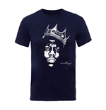 Notorious B.I.G., The T-shirt Biggie Crown Face
