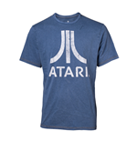 Atari - Faux Denim T-shirt