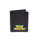 Space Invaders - Printed PU Bifold Wallet