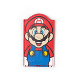 Super Mario - Mario Shaped Card Wallet