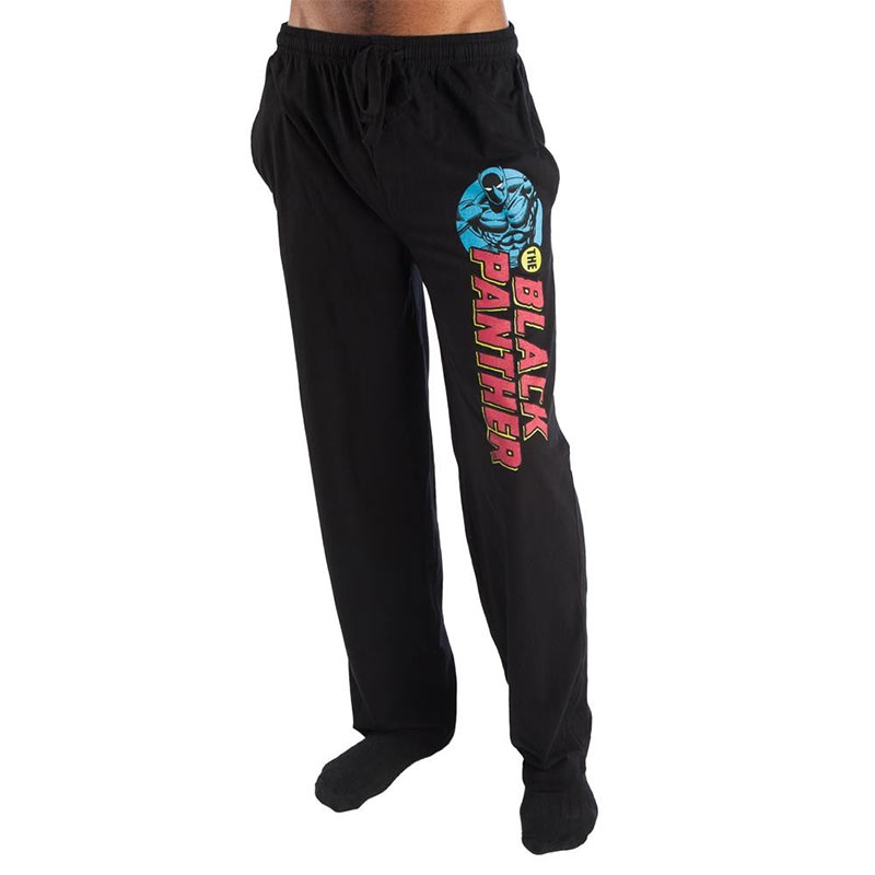 BLACK PANTHER Men's Sleep Pants