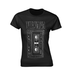Nirvana T-shirt As You Are
