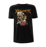 Megadeth T-shirt Peace Sells But WHO'S Buying