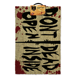 The Walking Dead Doormat 292909