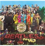 Vynil Beatles (The) - Sgt. Pepper's Lonely Heart Club Band