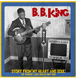 Vynil B.B. King - Story From My Heart Andsoul: The Modern