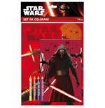 Star Wars Stationery Set 293139