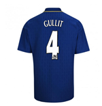 1997-98 Chelsea Fa Cup Final Shirt (Gullit 4)