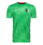 2018-2019 Algeria Away Adidas Football Shirt