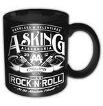 Asking Alexandria Mug 293411