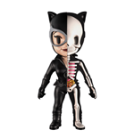 DC Comics XXRAY Figure Wave 7 Catwoman 10 cm