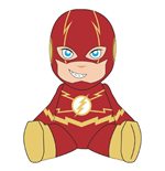 DC Comics Phunny Plush Figure The Flash 15 cm