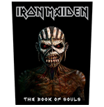 Iron Maiden Patch 293530