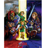 The Legend of Zelda Poster 293532