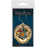 Harry Potter Keychain 293631