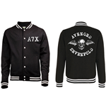 Avenged Sevenfold Jacket Death Bat