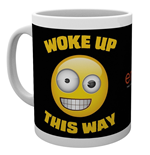 Emoticon Mug 293751