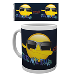 Emoticon Mug 293755